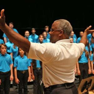 Choir Directors